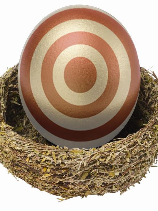 target retirement