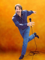 Jeff Foxworthy (seen in 1999) launched his comedy career in the mid '80s.