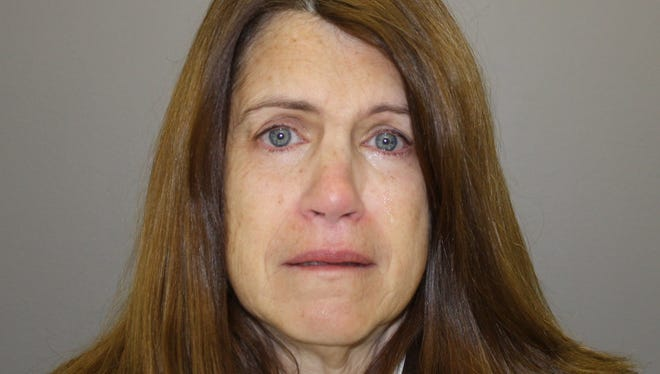 Donna M. Gomez of Voorhees  is charged with an eight-year theft scheme at her Moorestown employer.