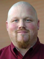 Mark Berlinger Jr.