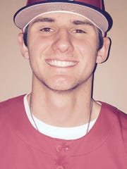 Ethan SmallLexington, P/1BSmall is one of the top pitchers