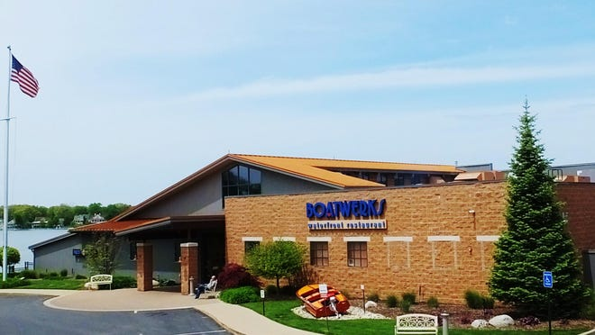 Boatwerks was cited by the Ottawa County Department of Public Health on Sept. 24 for a COVID-19 safety protocol violation, per the OCDPH's weekly food safety report.