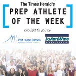 Athlete of the Week: Voting for the week of Feb. 5-9