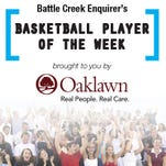 VOTE: Enquirer High School City Basketball Player of the Week - Week 11
