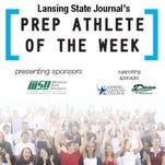 Vote for LSJ high school athlete of week: April 9-14
