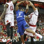 Middle Tennessee basketball: Kermit Davis era ends with loss at Louisville in NIT
