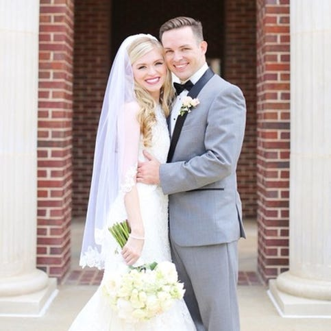 Weddings: Rhyan Beaman & Trey Davis
