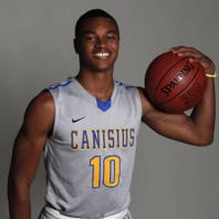 Jayce Johnson, a former football player, commits to MTSU basketball