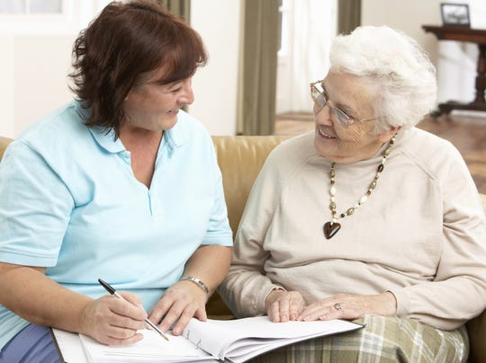 Season for Sharing grants under the older adults category will help fund services, such as Alzheimer's support and assisted living.