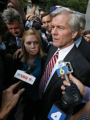 Cailin McDonnell Young and Bob McDonnell
