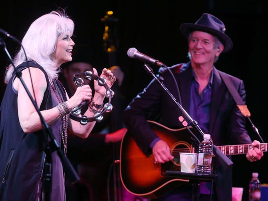 Emmylou harris rodney crowell wow sold out city winery as celebs a 0528 01g emmylou harris stopboris Image collections