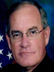 Robert Pryor: Martin County sheriff candidate