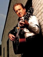Tommy Cash will perform Saturday in McConnelsville. Tickets are $15, $20 and $25 and can be purchased online at ohiovalleyopry.com or by calling 740-525-9218.