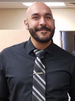 Darren Kochis