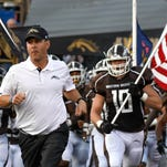 Western Michigan hopes players, fans bring 'the juice' vs. FCS opponent Wagner