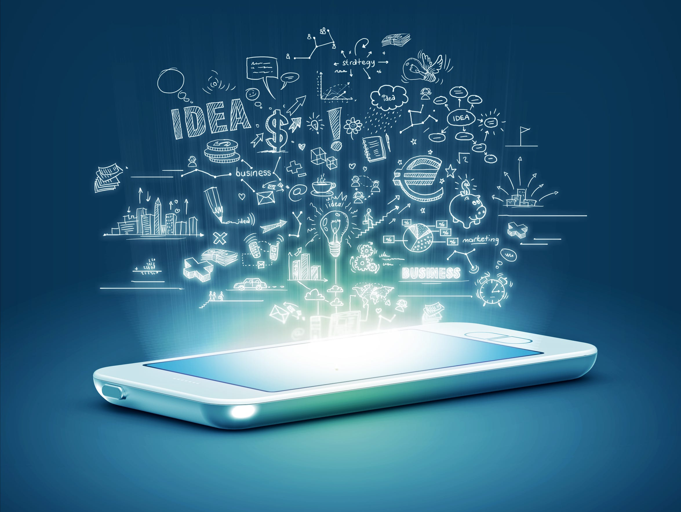 Download these apps to enhance your lifestyle