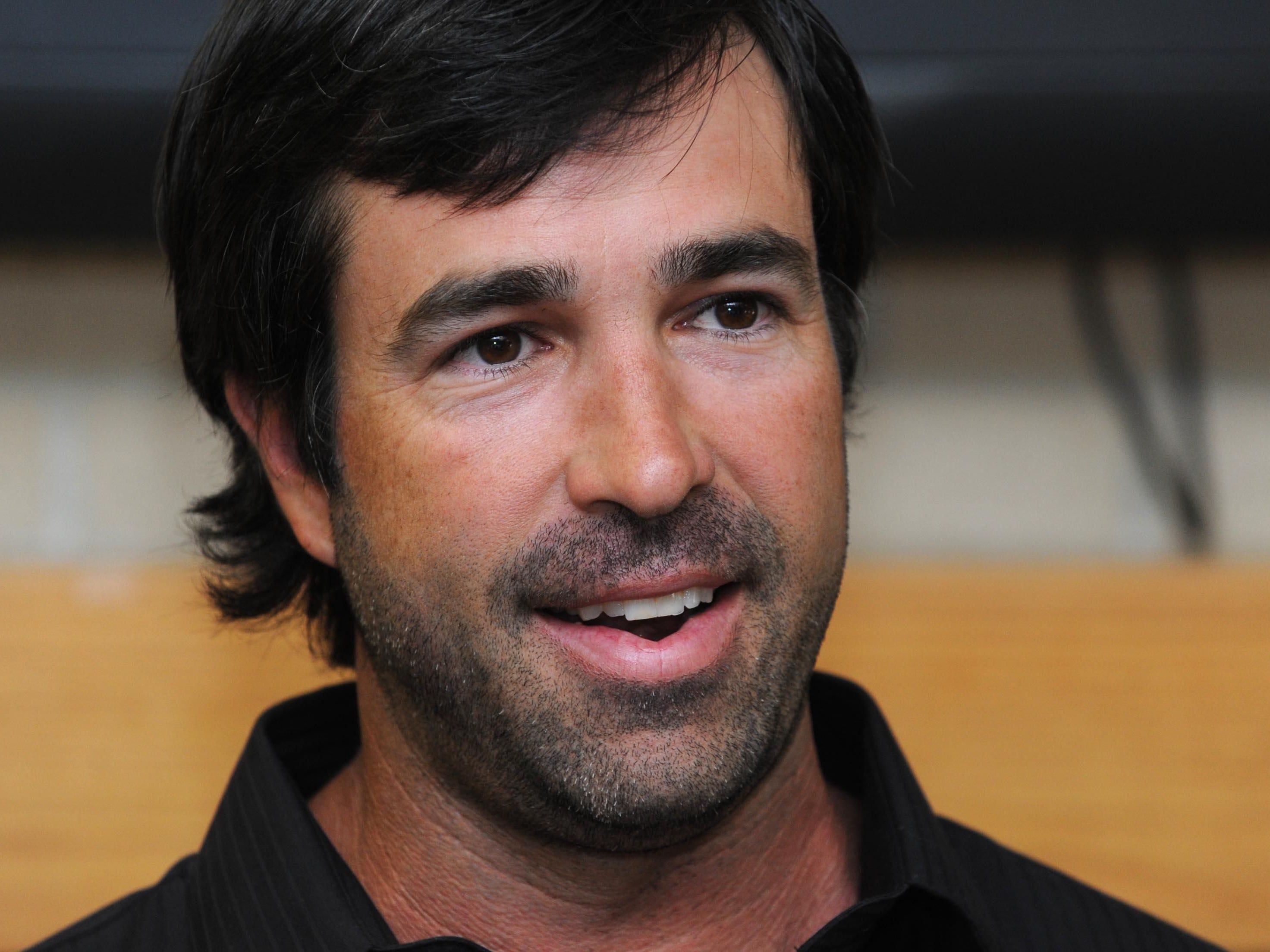 Todd Walker has resigned as the baseball coach at Calvary Baptist Academy.