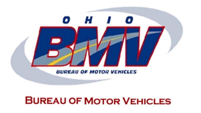 Ohio Bureau of Motor Vehicles logo