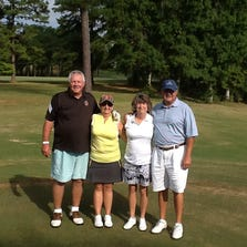 2nd Annual Patriot Golf Day tournament is a flagship fundraiser for the Folds of Honor Foundation
