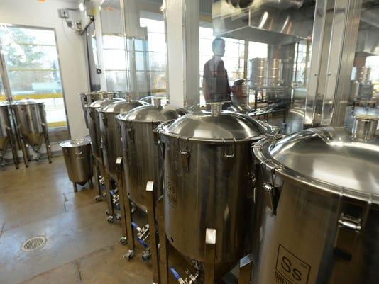 Upstate Craft Beer Co.