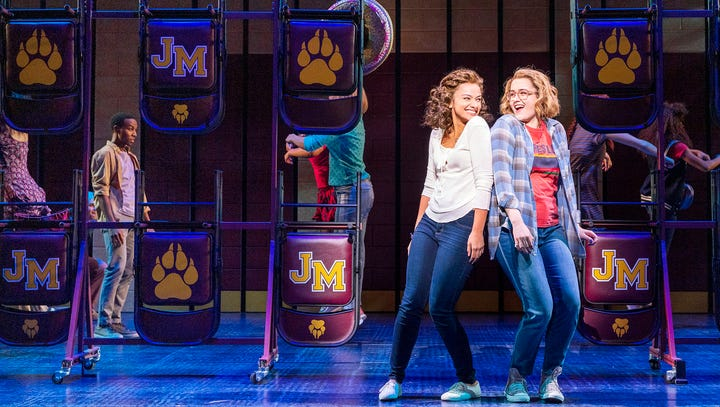 From Rockland to Broadway to 'The Prom': 13 things about Isabelle McCalla