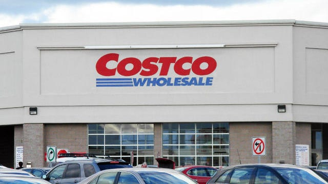 A Costco was proposed for the south side of Martin Highway between Florida's Turnpike and High Meadows Avenue in Palm City. The company abandoned that plan Monday, Sept. 18, 2017.
