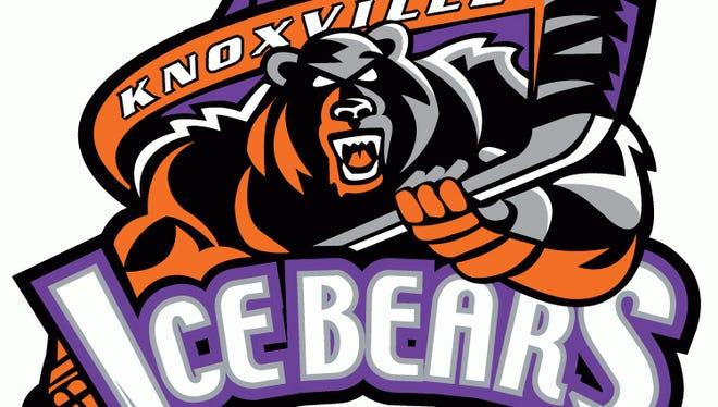 Icebears logo
