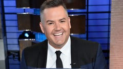 Palm Springs' Ross Mathews is busy with new 'Big Brother' talk show, Anthony Anderson's 'To Tell the Truth'