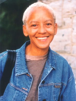 Poet Nikki Giovanni will be at Central Library Nov. 21.