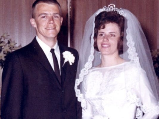 Anniversaries: Charlie O'Reilly & Mary Beth O'Reilly