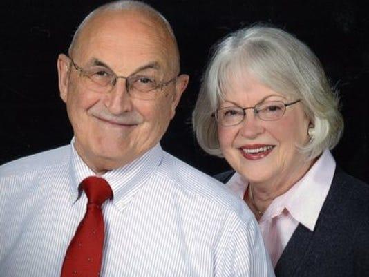 Anniversaries: Steve Babbitt & Jill Babbitt