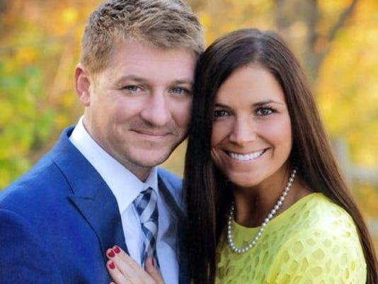 Engagements: Whitney Leigh Gallagher & Robert Beech Reagan