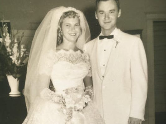 Anniversaries: caryl chaney & don chaney