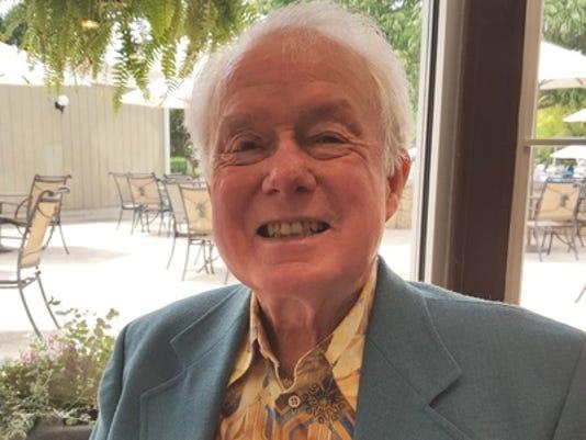 Birthdays: Gene Caldwell