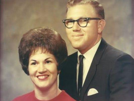 Anniversaries: Curtis Burton & Donnell Burton