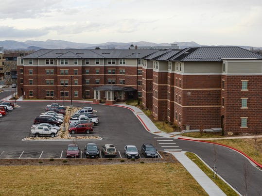 Low Income Senior Housing Fort Collins