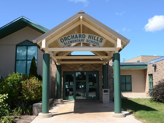 Orchard Hills Elementary