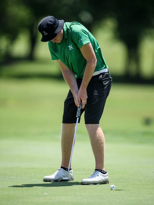 8 Boys Sectional Golf