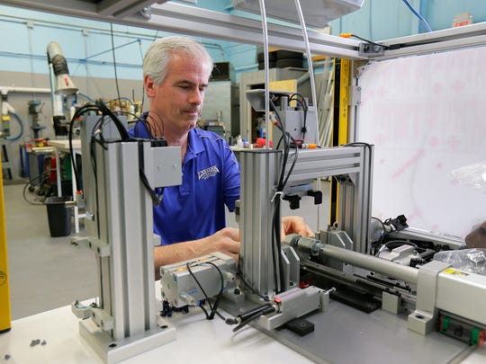 Scott Bellows, president of Eastern Automation Systems in Howell, said the increase in his health insurance costs has been frustrating.