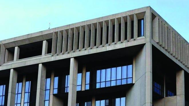 Câmara Municipal de Fall River.