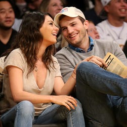 According to reports, Mila Kunis and Ashton Kutcher married over the 4th of July weekend.