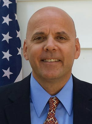 Edward Markunas