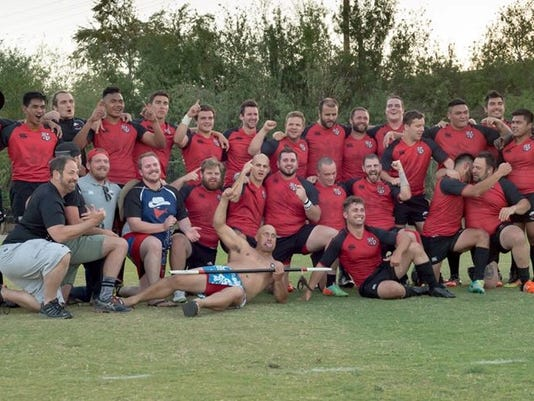 Ventura County Rugby