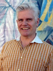 Bobb Cooper is the longtime artistic director of Valley
