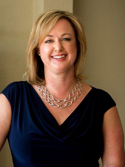 Kristi Marcum-Bank of America