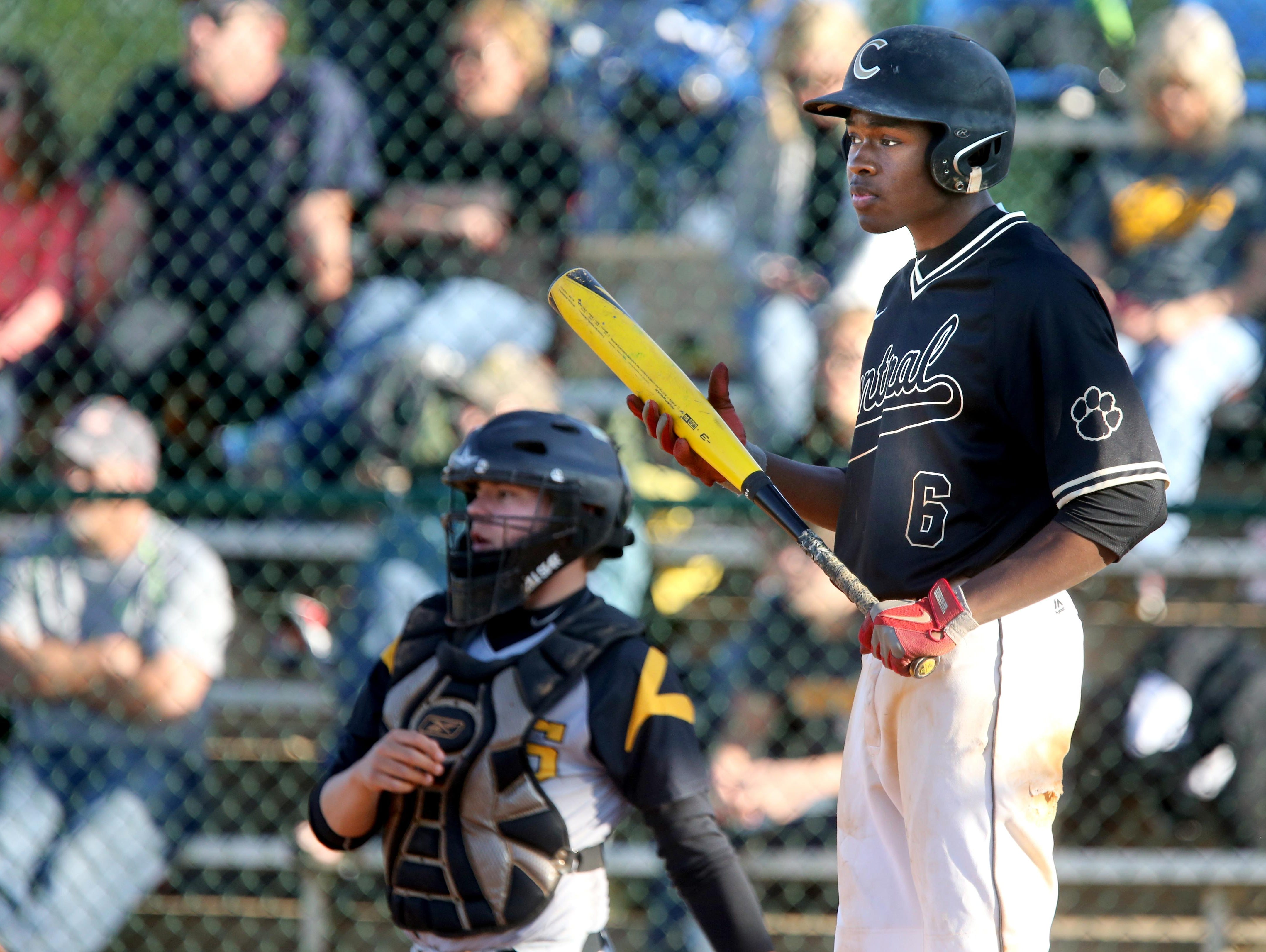 Central Magnet's Jordan Jackson was named to the TSWA Class AA All-State Team.