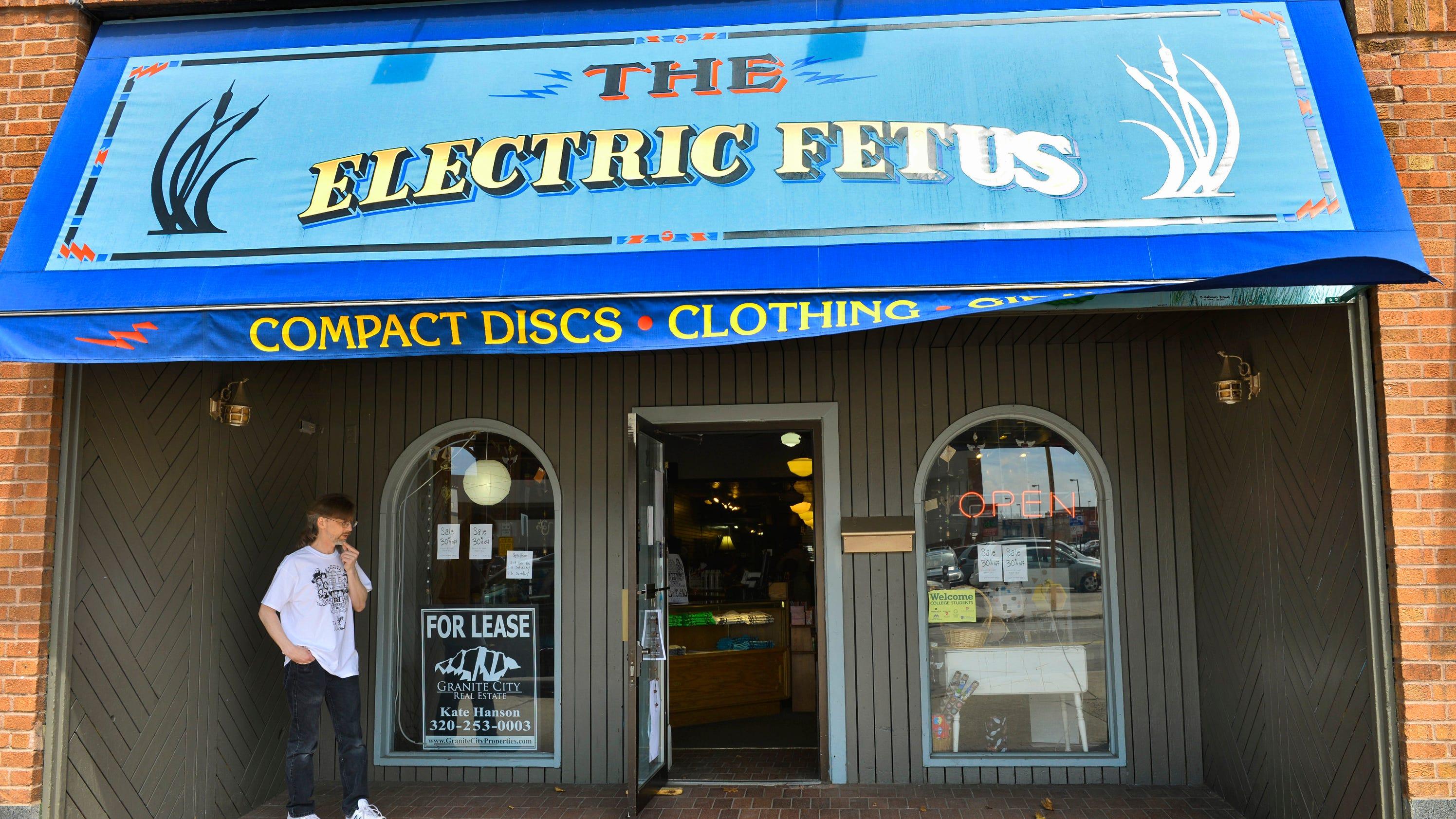 Closing time: Electric Fetus will shut doors soon