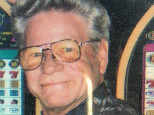 Deputies searching for missing California man