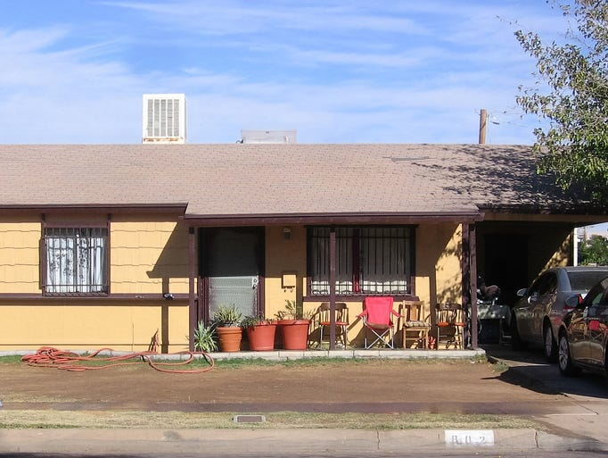 john f long homes in coronado neighborhood
