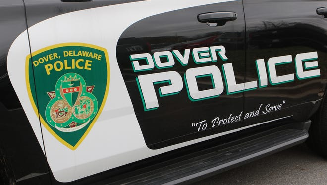 A proposed public safety fee would help purchase new vehicles for the Dover Police Department.